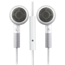 Auriculares con controles Apple iPhone 3G 3GS 4 4s original Mb770g/a
