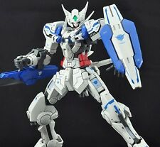 1 100 Astraea Gundam 00 White Type Oo Toy anime Model kit Gun Robot F G M Gn Cel