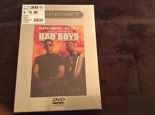 Bad Boys (DVD, 2003, Superbit)