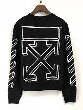 Brand New Black WHITE Box Printing Men's Short Sleeve T-Shirt Cotton Unisex Tee