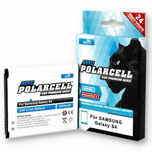 PolarCell NFC Battery for Samsung Galaxy S4 GT-i9500 S IV LTE GT-i9505 EB-B600BE
