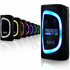 Cheapest 100% Authentic Sigelei Kaos Spectrum 230W TC Mod - Ship within 24 hrs