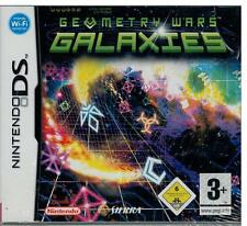 Geometry Wars Galaxies (Nintendo DS Nuevo)