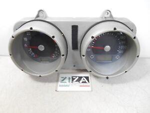 Quadro Strumenti VW Polo 9N 1.2 47kw 64cv AZQ 2002 6N0920804D