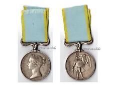 Britain Crimea Campaign Military Medal 1854 56 British Queen Victoria Decoration