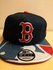Boston red sox New Era ajustable hat Baseball hat