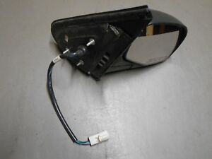 98-00 Ford Explorer 98-01 Mountanieer RH Passenger Power Door Puddle Lamp Mirror