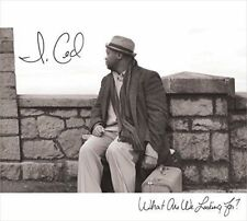 I.CED-WHAT ARE WE LOOKING FOR?-IMPORT CD WITH JAPAN OBI D86