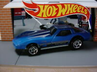 2020 Hot Wheels '82 CORVETTE STINGRAY❀New blue ❀Multi Gift Pack Exclusive❀LOOSE