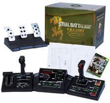 Steel Battalion * Xbox (PAL) * Original Edition * komplett / complete Boxset !!!