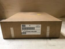 SPEEDAIRE Filter, #07A46B18A2BD, New Other Still in Box, With warranty