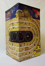 8000 Piece Puzzle (Marino Degano 2000 years) Art. Nr.: 8401
