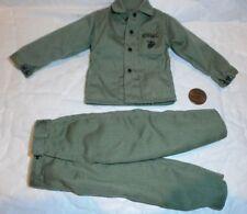 Dragon USMC Chaqueta & Pantalones (Adam Beach) escala 1/6th Accesorio De Juguete