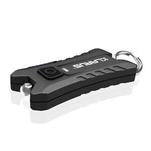 Klarus Mi2 Mini EDC Bright Key Ring Torch LED Rechargeable Keychain Flashlight