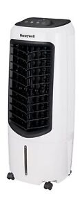 """Honeywell Portable Evaporative Cooler with Fan, Humidifier & Remote, 29.6"""" TC..."""