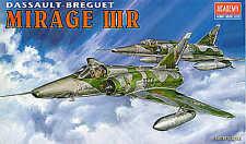 Academy 1/48 Mirage IIIR # 12248
