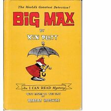 Big Max: The Worlds Greatest Detective! [An I CAN