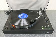 TELEFUNKEN S600 Plattenspieler Turntable + Shure V15 Type III Ortofon TOP!