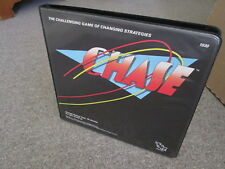 RARE CHASE BOARD GAME BY TSR 1986