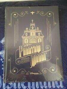Disneyland Paris Phantom Manor Decrypted 👻 Ride Attraction Book New & Sealed