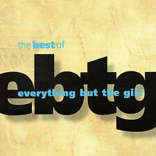 Everything But the Girl  - The Best Of Everything But The Girl (AUDIO CD) Import