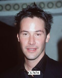 """Keanu Reeves at the Movie Premiere of """"The Matrix"""" at the Mann's Village Theatre"""