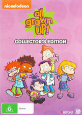 All Grown Up (DVD, 2019, 10-Disc Set)