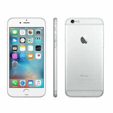 IPHONE 6 64 GB Argento Sbloccato Qualsiasi Operatore Condizioni Venditore Pro