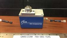 (2.1) ESA 5041 Analytical Cell ,Part # 70-1684 S/N 5041-753