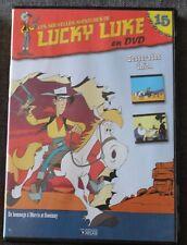 Les nouvelles aventures de Lucky Luke, Desperados Union, DVD N° 15