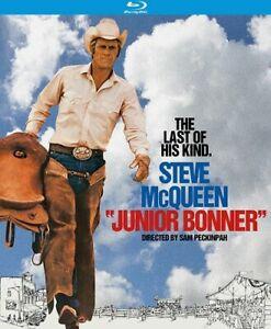 Junior Bonner [New Blu-ray]