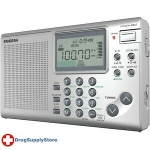 PE FM/MW/SW Stereo World Receiver