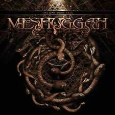 The Ophidian Trek 0727361321840 by Meshuggah CD With DVD