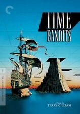 Time Bandits DVD 2 Disc Criterion Collection