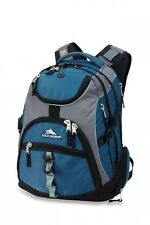 NEW High Sierra Access  17 Inch Laptop Backpack Navy-Grey - in NAVY/GREY - 45L -