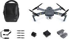 DJI Mavic Pro Fly More Combo | 3 Axis Gimbal 4K Camera Drone W/ 1 Year Warranty