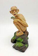 SIDESHOW WETA SMEAGOL BUST (LORD OF THE RINGS) GOLLUM