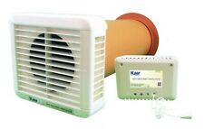 KHRV150/12RH:  Kair Heat Recovery Room Ventilator