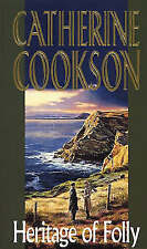 Catherine Marchant,Catherine Cookson, Heritage Of Folly, Paperback, Very Good Bo