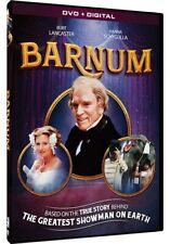 BARNUM New Sealed DVD Burt Lancaster