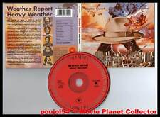 "WEATHER REPORT ""Heavy Weather"" (CD Digipack) 1977-2000"