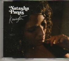 (BX373) Natasha Panas, Kennington - 2008 CD