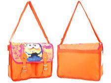 Minions Bobby Roberts My Boy kids school messenger  bags