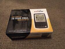 NEW,SEALED BOX RIM Blackberry 5820 AKA R900 mobile phone smartphone QWERTY 5810