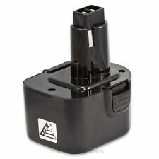 12V NI-CD PS130 Battery for Black & Decker, Firestorm 12 Volt Cordless Drill
