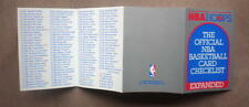 1989 NBA Hoops Cards---complete your set---you pick 10 for only 1.00