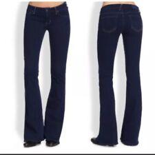 Elizabeth and James Textile Lennox Flare Jeans Size 24