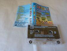 BANDA CALIENTE - MILTON PALMERAS - K7 audio / Audio tape !!! PLAYA TOTAL 6 !!!