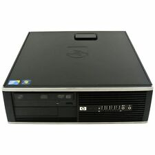 HP Compaq 8100 Elite SFF PC, Core I5  CPU 650@3.2GHz, No HDD 8gb ram