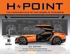 H-Point 2nd Edition: By Macey, Stuart Macey, Stuart Wardle, Geoff